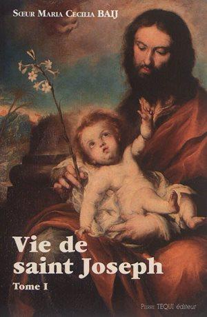 VIE DE SAINT JOSEPH