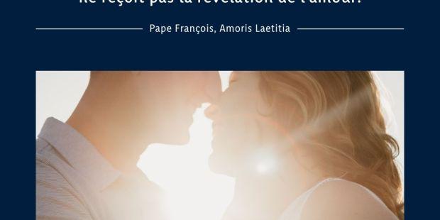 Année Amoris laetitia : les punchlines du pape François