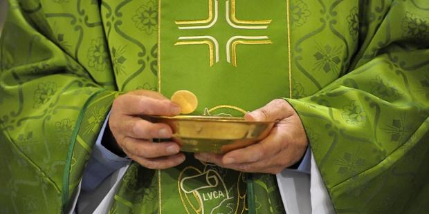 Diapo : les couleurs liturgiques