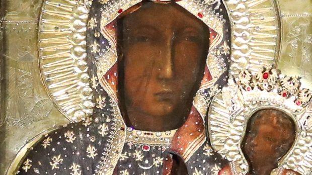 VIRGIN MARY OF CZESTOCHOWA