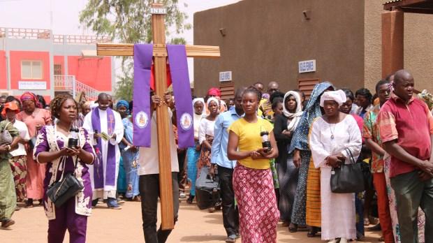 Liberté religieuse - Burkina Faso - AED