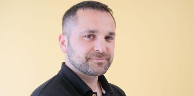 Alexandre Goodarzy SOS Chrétiens d'Orient
