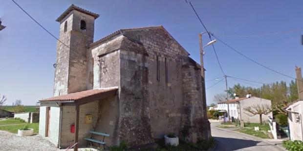 chapelle de floirac