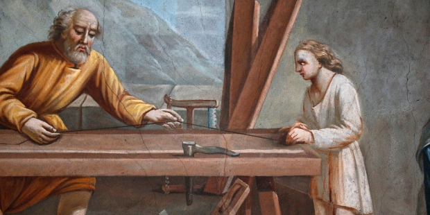 joseph charpentier