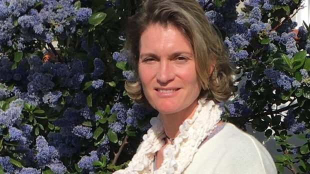 Wendy de Bouayne