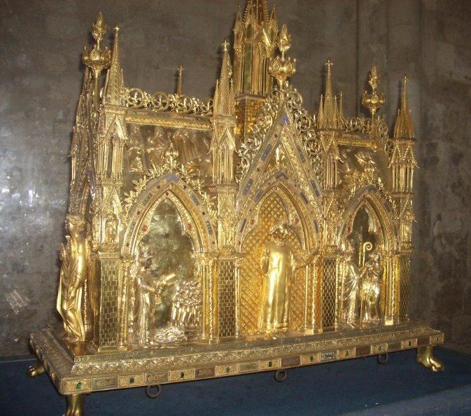 saint taurin