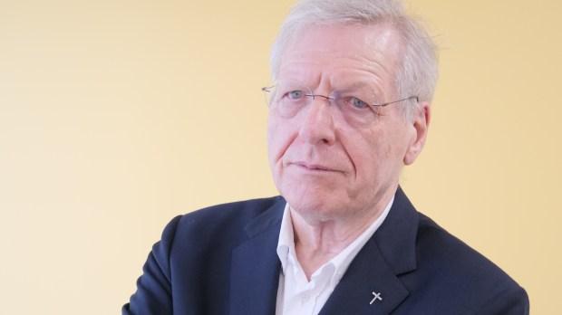 Père Bernard Devert
