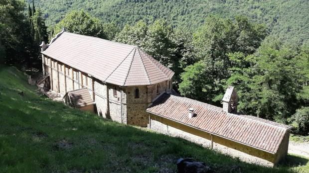 chapelle de celles