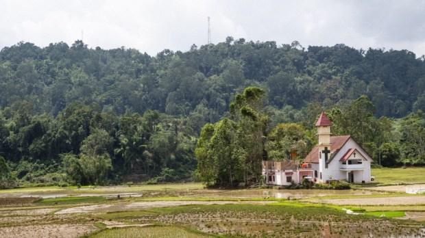 Church Indonesia