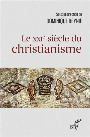 le XXIe du christianisme