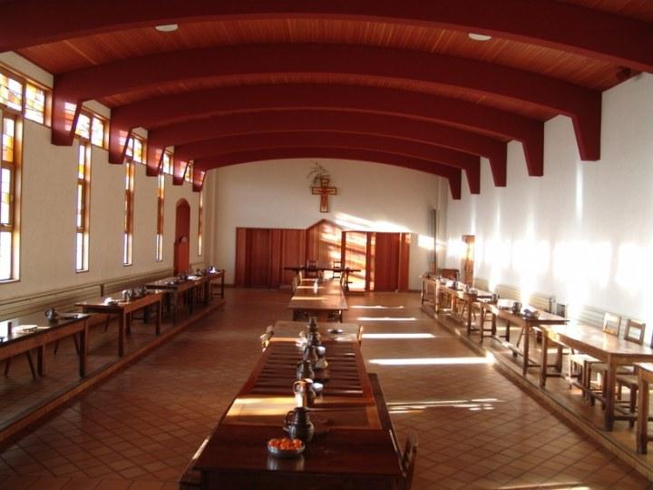 abbaye de randol