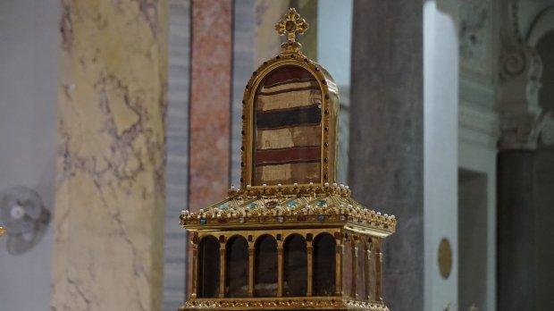 Relic of St Joseph