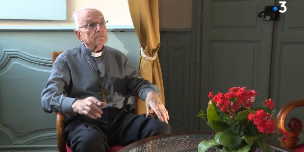 Père Alexis Hiessler