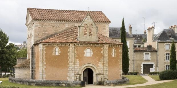 Diapo : les plus beaux baptistères