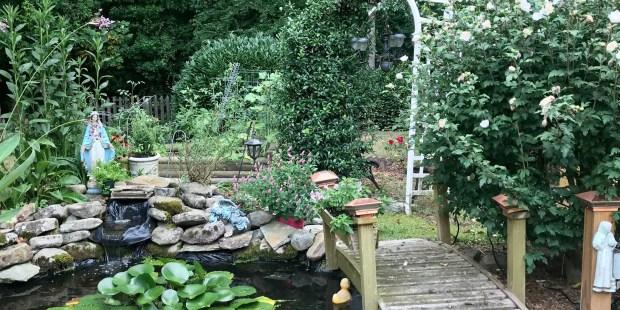 Top 5 des plus beaux jardins mariaux (édition 2020)