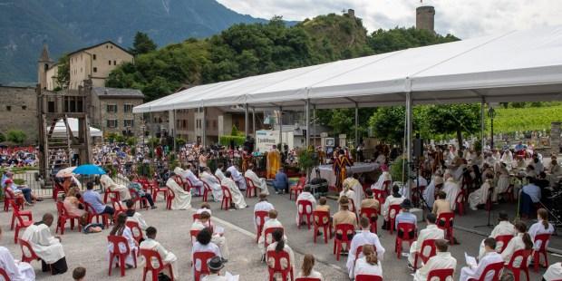 Suisse : ordination Simon et Valentin Roduit
