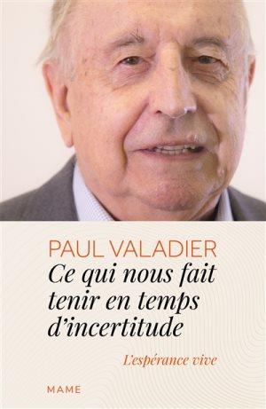Paul Valadier