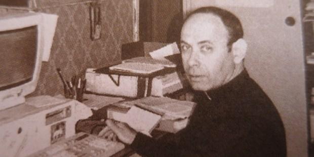 Père Alexandre Khmelnitsky