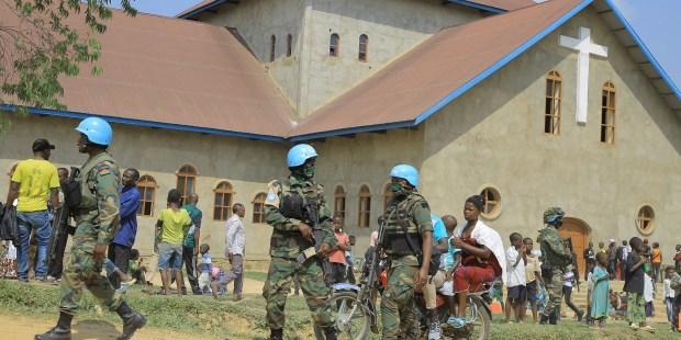 RDC EGLISE CHURCH