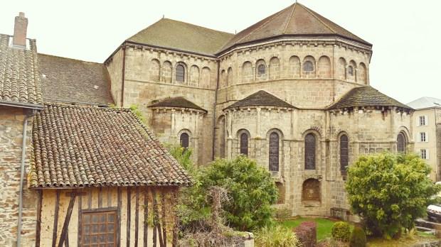 Abbaye Saint-Pierre-et-Saint-Paul de Solignac