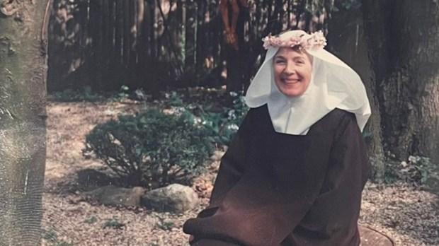 Soeur Mary Joseph de la Trinité