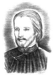 St François Jacquard, martyr of Vietnam