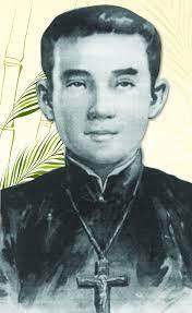 St Thomas Tran Van Thien, martyr of Vietnam