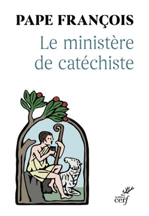 ministère de catéchiste