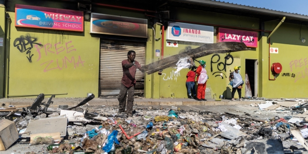 Ville de Durban