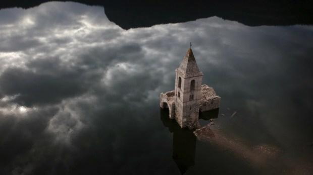 San Román de Sau