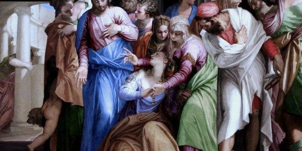 En images : les plus belles représentations de Marie-Madeleine