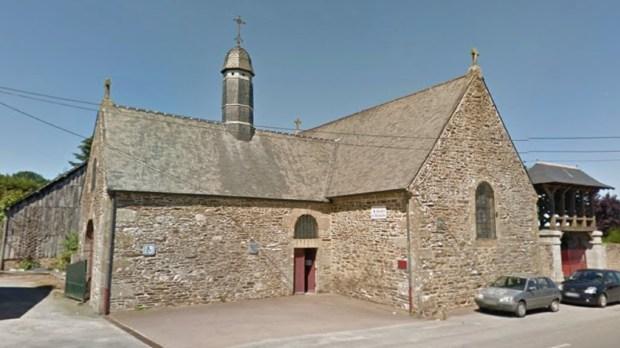 Sainte-Anne Bosserie