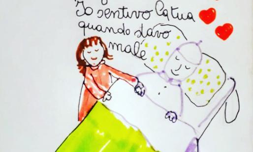 Tweet Giulia