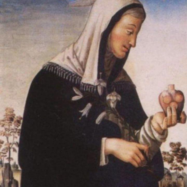Marguerite di Città di Castello