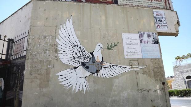 Banksy Travel