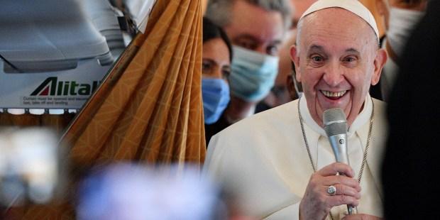 Retour en images sur le voyage du Pape à Budapest et en Hongrie