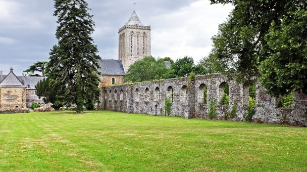 Abbaye de Lucerne