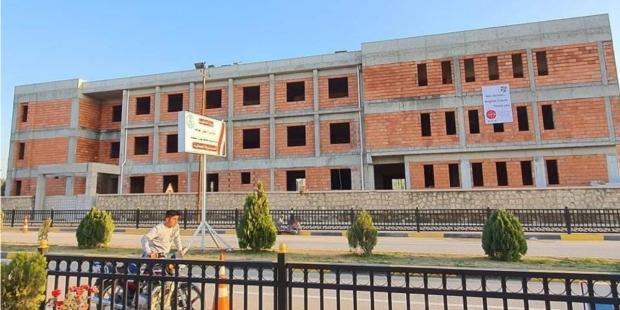 Irak - école AED- Dominicaines de Sainte Catherine de Sienne