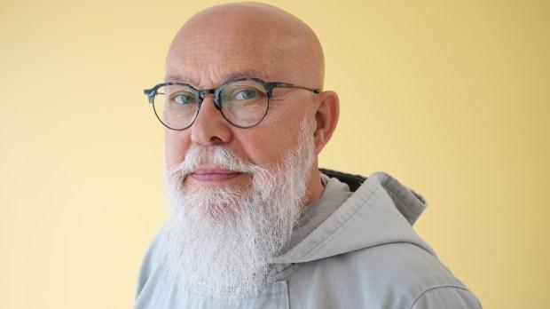 Frère Raphaël-Jacques Chilou