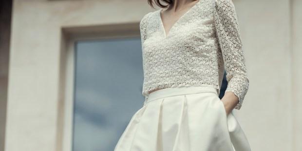 Robes de mariée tendances 2022