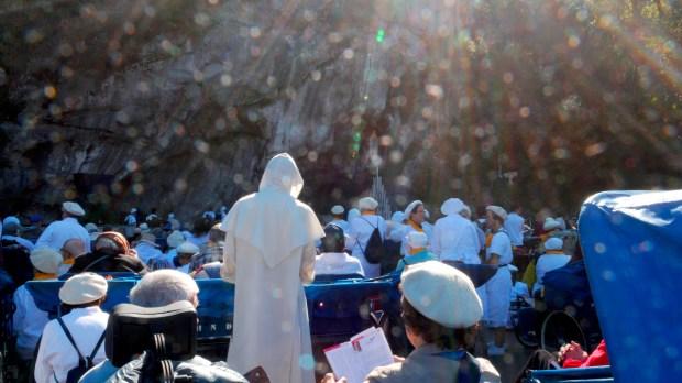 Pèlerinage du Rosaire