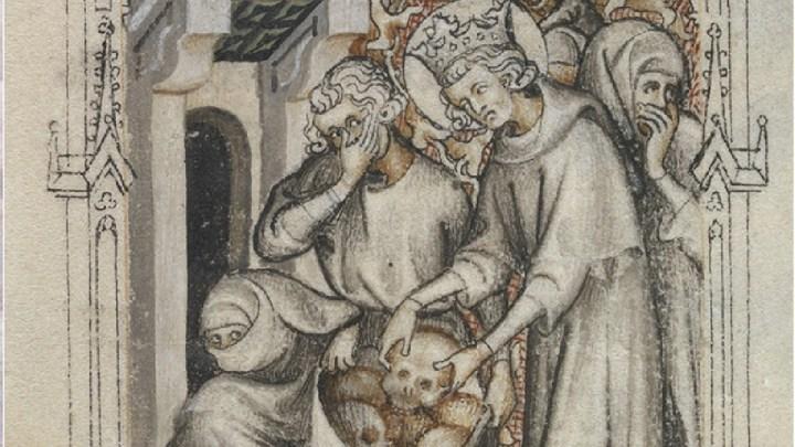 saint louis croisade