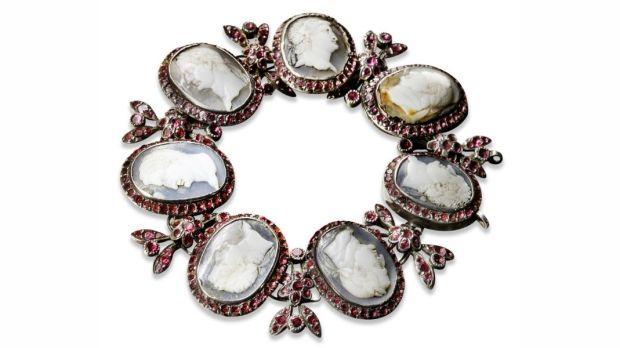 Bracelet Marie-Antoinette